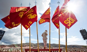 The Marine Corps Needs To Change If It Wants To Save Retention