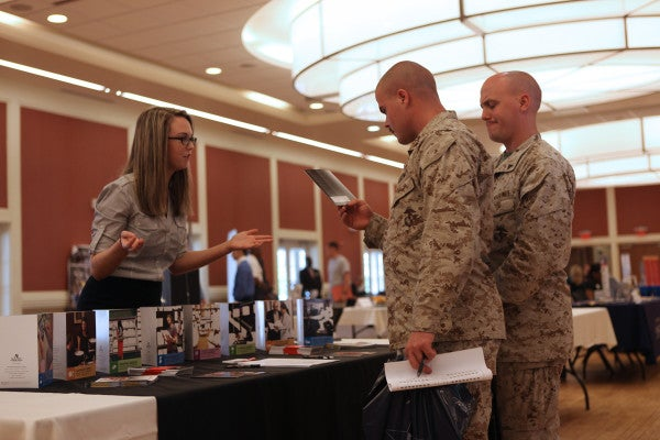The Latest Threat To Veterans' Education Benefits: Covert For-Profits