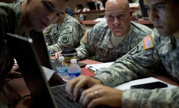 5 Jobs For Veterans In The Most Promising Industries Of 2015