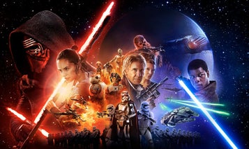 The Latest Star Wars Trailer Drops A Few Plot Line Clues. We Predict The Rest