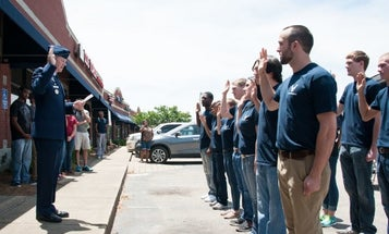 5 Questions To Ask A Military Recruiter Before You Enlist