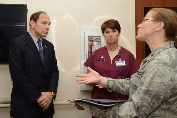 Veterans Still Facing Excessive Wait Times At VA Hospitals