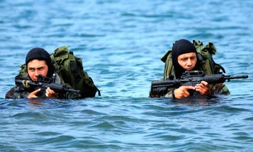 A Navy SEAL's Guide To Dominating Hide-And-Seek
