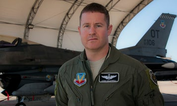 UNSUNG HEROES: The Pilot Who Stopped An Ambush On A Special Operations Team