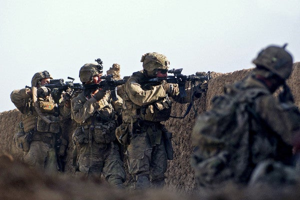 The Use Of Military Force Is About More Than Expected Outcomes