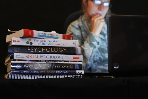 The History Of The GI Bill