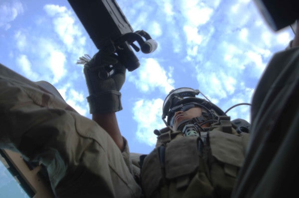 Delta Force Is Back In Iraq Fulfilling Its Original Mission