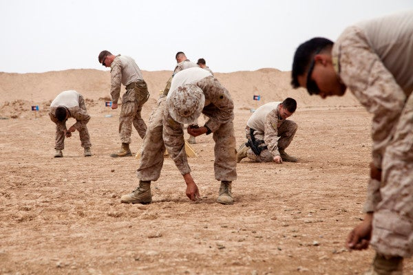 The Cost Of Treating Troops As Free Labor Providers