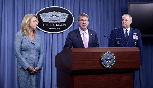 Northrop Grumman Awarded Long Range Strike Bomber Contract