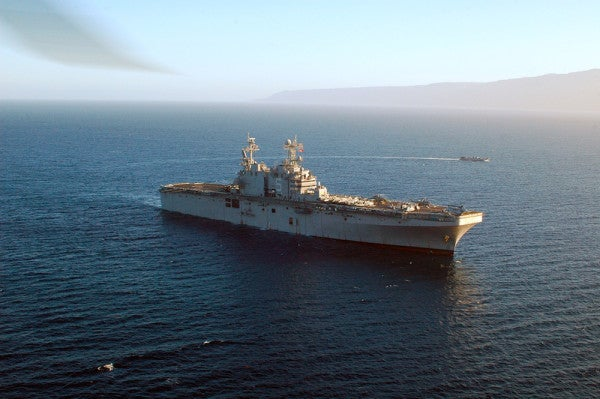 4 Reasons Why I Will Miss The Navy