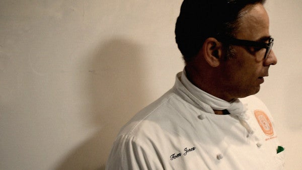 From Infantry To The Kitchen: A Grunt Turned Chef Talks Transition