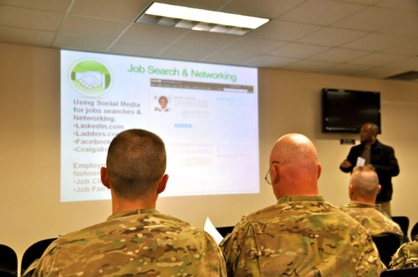 Young Soldiers Have Unrealistic Salary Expectations For Post-Military Career