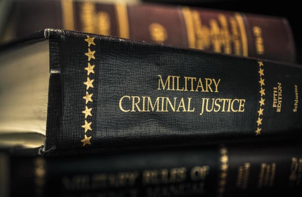 A Recent Air Force Sexual Assault Case Displays The Cascading Problems With Military Justice