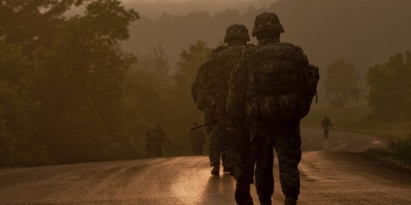 Study: Sexual Assault Among Male Service Members Higher Than Previously Thought