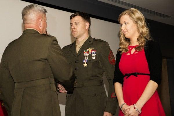 Unsung Heroes: Fallen MARSOC Marine Took On IED Expert Under Heavy Fire