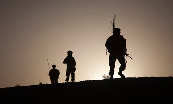 Insider attacks against US troops in Afghanistan have dropped to a historic low. Here's why