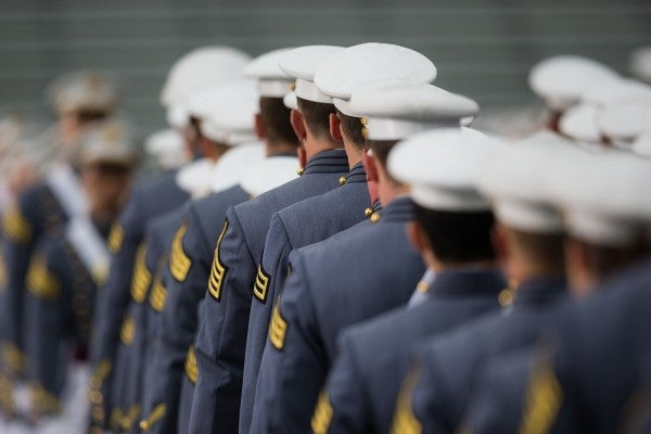 The Military Is Pushing Out Its Best And Brightest Officers