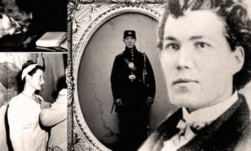 American Women Who Served In Combat Before You Were Born
