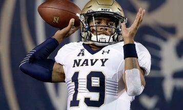 Why Navy Quarterback Keenan Reynolds Deserves The Heisman Trophy