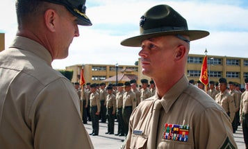 UNSUNG HEROES: The Marine Who Was Knocked Out By An IED, Woke Up, And Began Treating His Injured Men