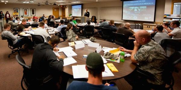 Reframing The Military's Junior Officer Retention Problem