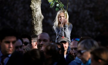 Why I Refuse To Live In Fear After The Attacks In Paris