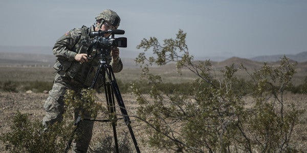 New 'Fighting Season' Series Looking For Combat Footage, Stories