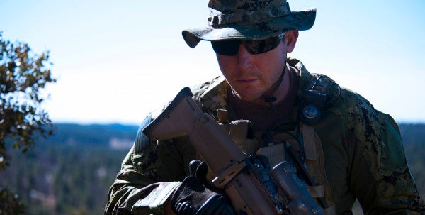 A Navy SEAL Shares His Approach To Talking To His Kids About Terrorism
