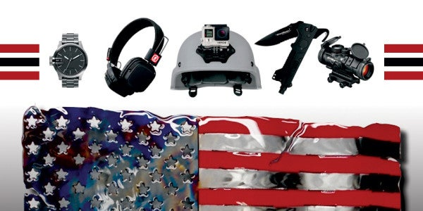 The Ultimate Holiday Shopping List Of Kickass Gifts For Veterans
