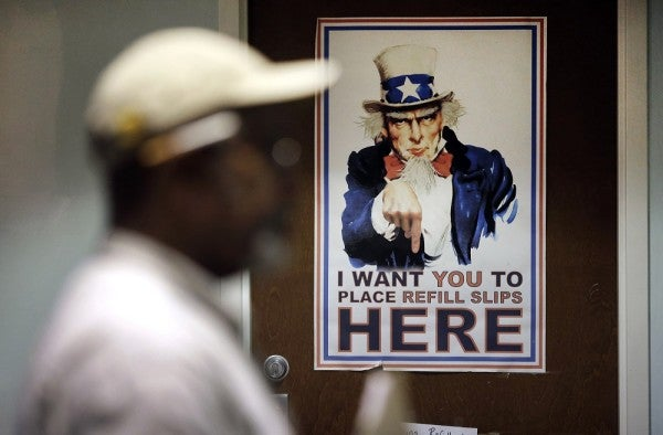 Limitless Appeals Mean The VA Backlog Is Unlikely To Disappear