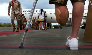 Documentary Explores America's Treatment Of Physically Disabled Veterans