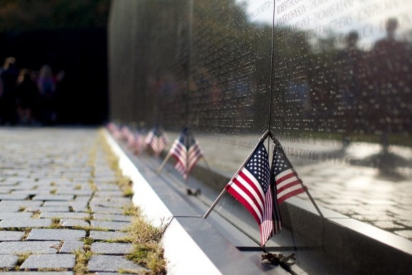 3 Fathers And Their Sons Who Made The Ultimate Sacrifice During The Vietnam War