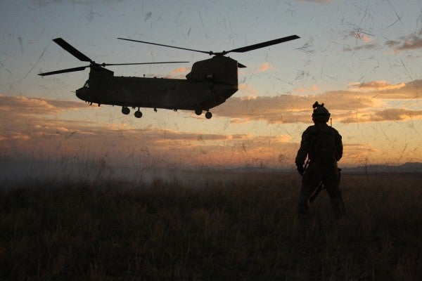 OPINION: To End The Civilian-Military Divide, Silent Professionals Must Speak Up