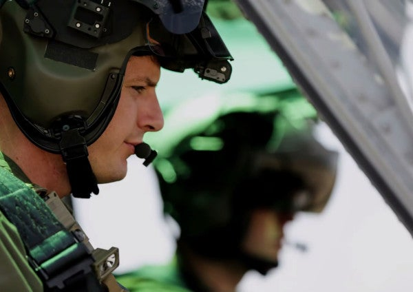 See The Incredible Last Photos Of Marines Killed In A Helicopter Crash In Nepal
