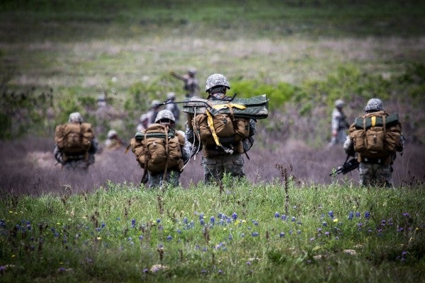 No Single Branch Owns Expeditionary Warfare