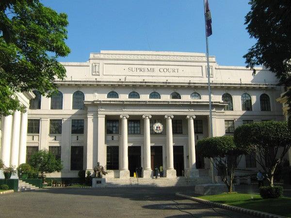 Philippine Court Convicts U.S. Marine In Transgender Killing