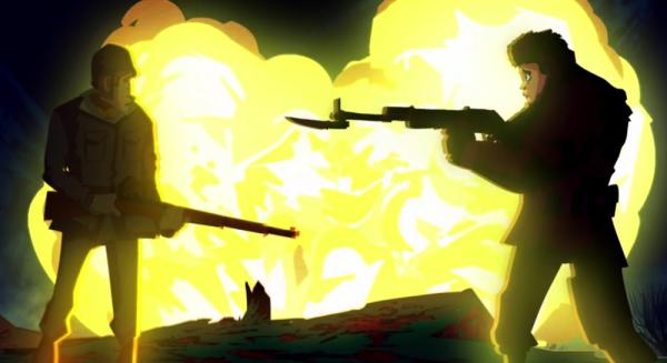 A Horrific Korean War Battle Is Now A Haunting Animation