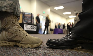 5 tips for how to successfully transition out of the military