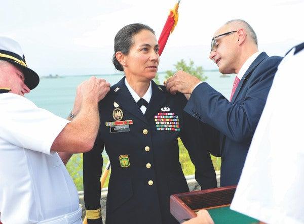 Senate Plans To Reform Military Promotion System
