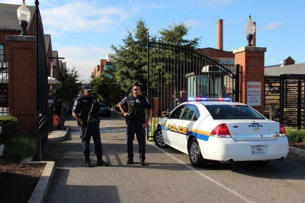 Report Confirms Navy Yard Had Security Gaps Before 2013 Shooting
