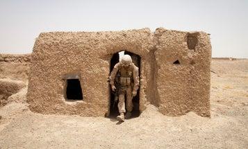 This Marine Vet Overcame His PTSD And Rediscovered His Sense Of Purpose