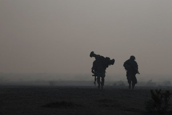 Army To Review Soldier Misconduct Discharges