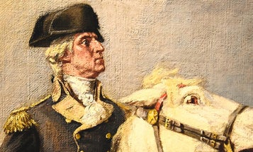 Washington Bid His Officers Farewell At An NYC Bar That Still Stands Today