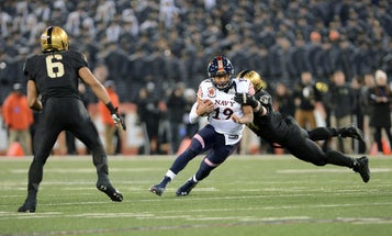 Here's What To Expect In This Year's Army-Navy Game