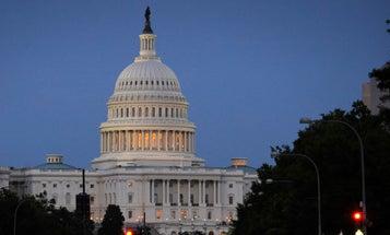 Congress Needs More Diversity, Not More Veterans