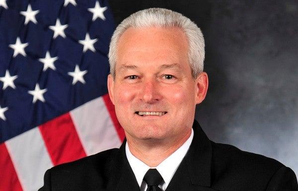 Admiral Reprimanded For Wandering Drunk, Naked Around Florida Resort