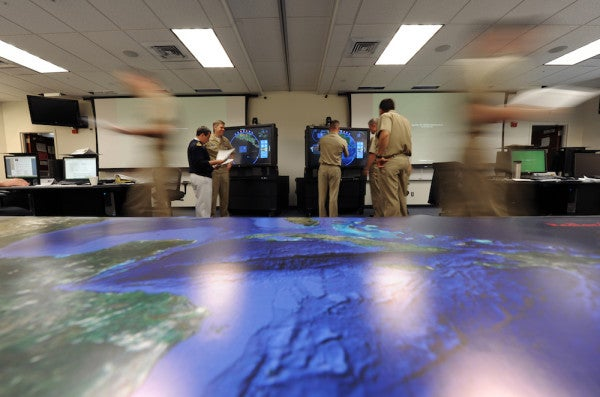 Wargames Are A Necessity For Addressing New Challenges