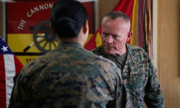 The Problem With Becoming An Irreplaceable Marine Officer