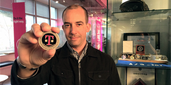 How T-Mobile Is Dedicating Efforts To Hire Veterans The Right Way