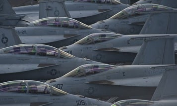 A Look At Military Spending Under The Obama Administration